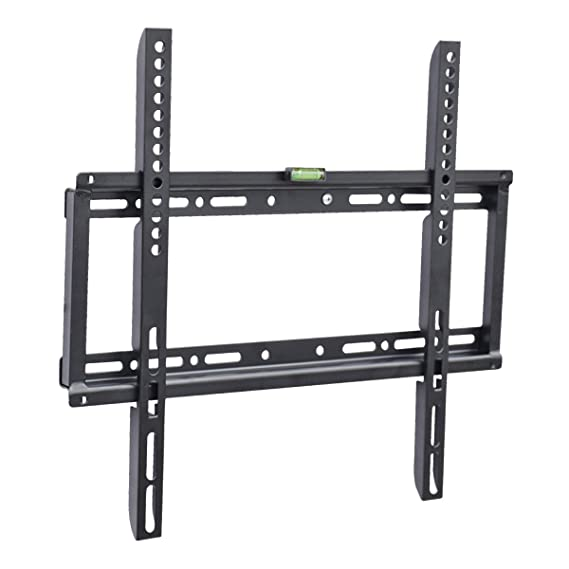 MX Ultra Slim LCD Led Tv Plasma Wall Mount Stand 32 to 65 quot; Inch Bracket Fixed TV Mount