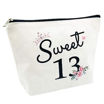 Gift for 13 Year Old 13th Birthday 13th Birthday Girl 13th Birthday Gift Thirteen Birthday Official Teenager Thirteenth Birthday