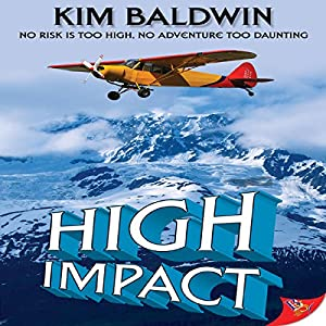High Impact Audiobook