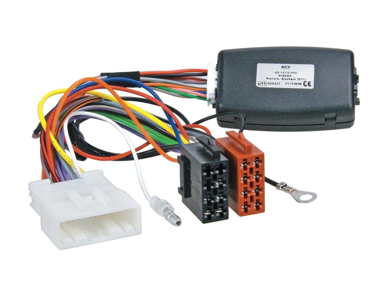 /800/STEERING WHEEL Remote Control Adapter /1215/ ACV 42/
