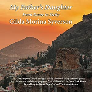 My Father's Daughter Audiobook