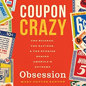 Coupon Crazy Audiobook