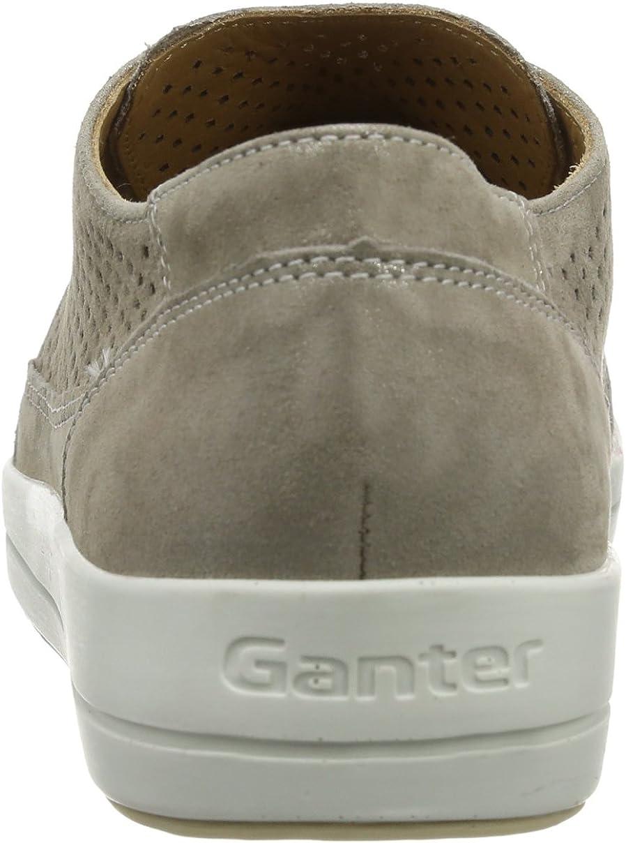 Ganter Giulietta, Weite G, Baskets Basse