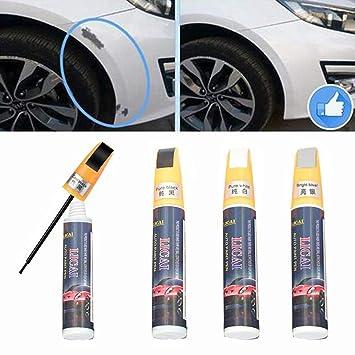Yunhigh Uk Car Scratch Repair Pen Touch Up Paint Pen Matt