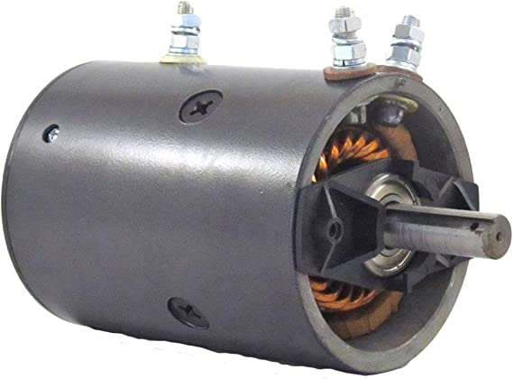 Rareelectrical NEW 12V WINCH MOTOR COMPATIBLE WITH WARN WINCH 462262  MBJ-4401 MBJ-4401S M3600 7536 W8941: Automotive - Amazon.com | Winch Motor 10746n Db Wiring Diagram |  | Amazon.com
