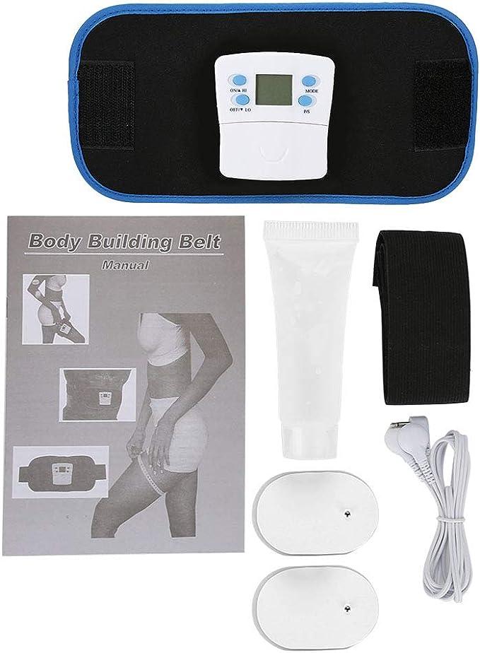cinturon masajeador tiens