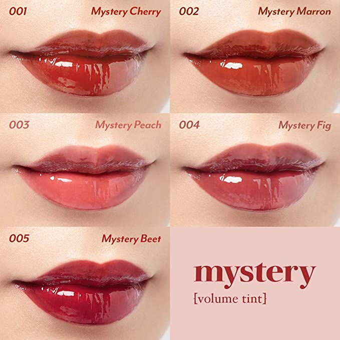 IM MEMEIM MEME Mystsery Volume Tinte, , , 001 Cereza misteriosa,, ]