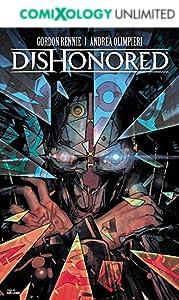 Dishonored #1