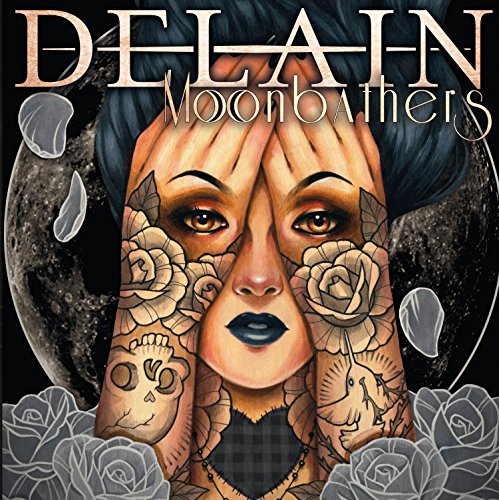 Delain - Moonbathers (Bonus CD) - Zortam Music
