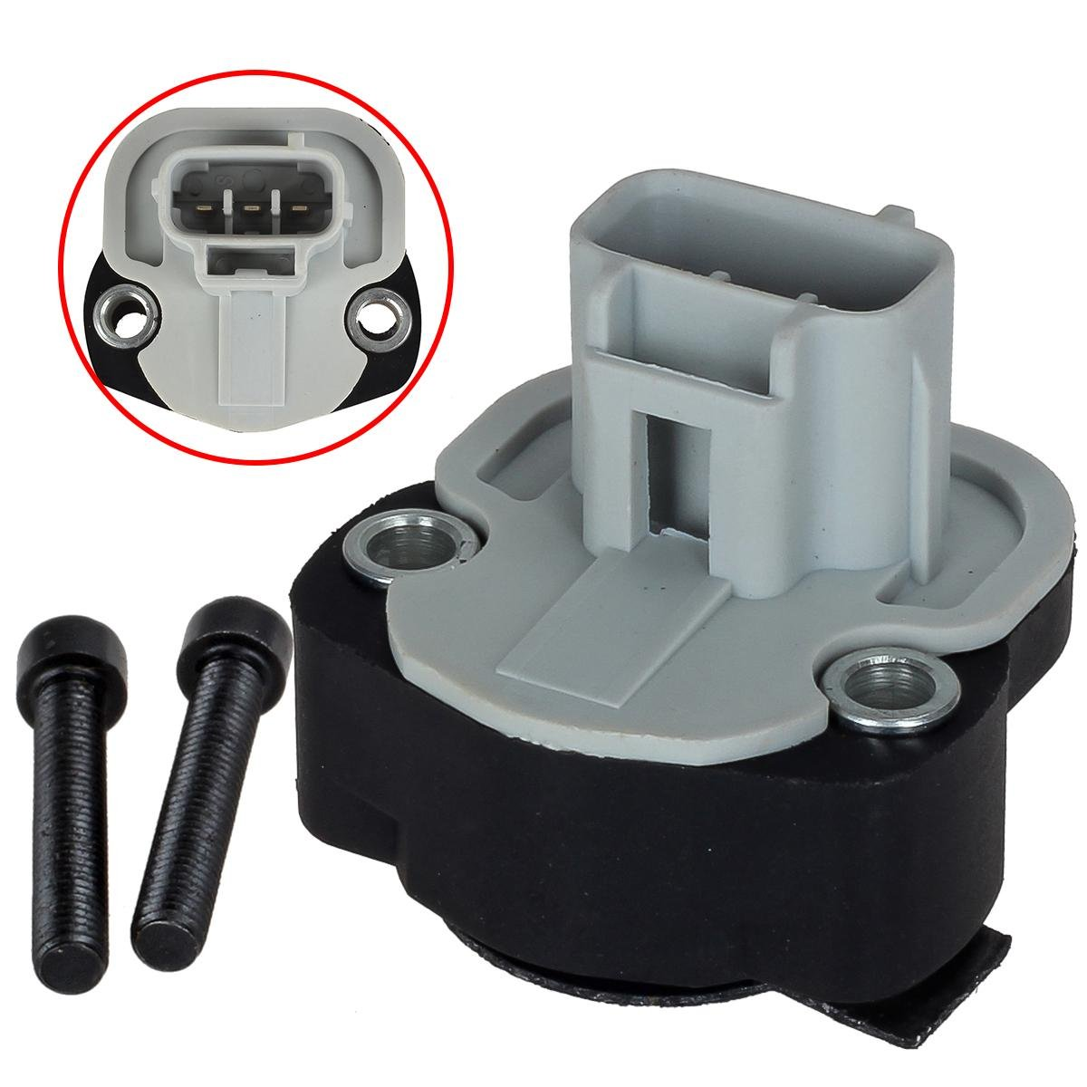 AUTEX Throttle Position Sensor TPS 5S5101 TH190 TPS333 4882219 4882219AA 4882219AB 5014479AA 5017479AA 53030807AB compatible with 1999 2000 2001 2002 2003 Dodge Ram 1500 2500 3500 Van
