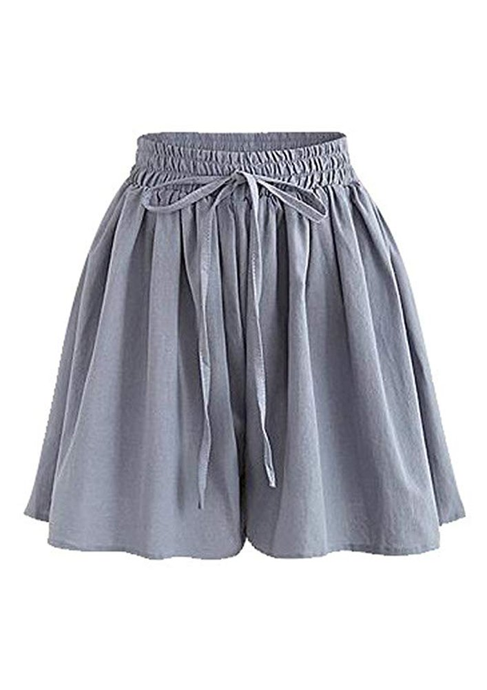 Durcoo Women's Drawstring Long Stretch Comfy Yoga Pants High Waist Loose Gym Leggings DC-PT-002