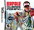 Rapala Pro Bass Fishing 10 - Nintendo DS