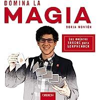 Domina la magia: Los mejores trucos para sorprender