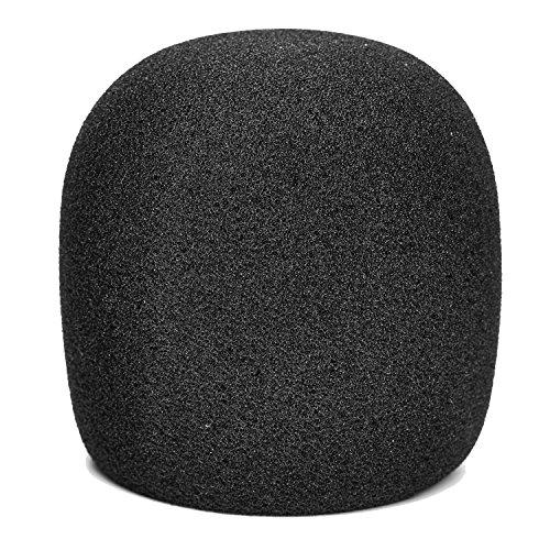 Symphaudio Sp 1 On Stage Foam Ball Type Mic Windscreen