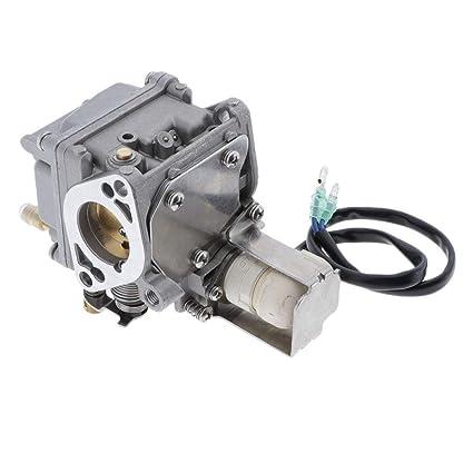 KESOTO Carburador Desbrozadora para Motores Carburador de ...