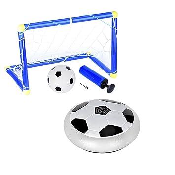 Cozywind Juego de Balón de Fútbol para Niños fd6aeb6a967e6