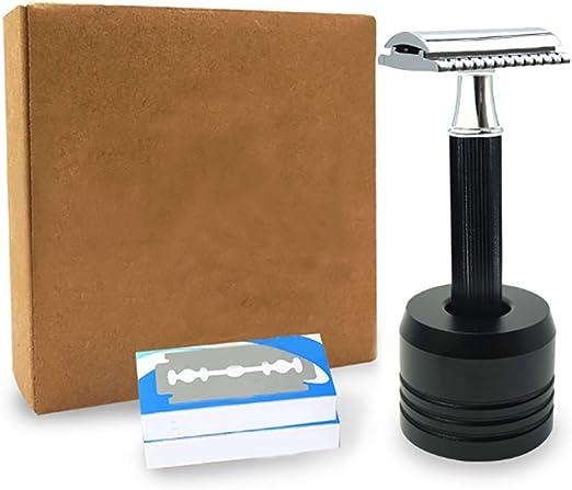 Manual De Doble Cara Rasuradora De Afeitar Conjunto, Los Productos ...
