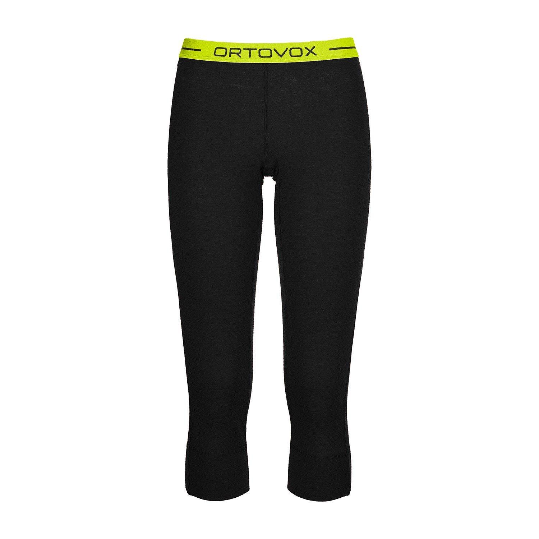 Ortovox Ultra 105 Short Pants Women - black raven