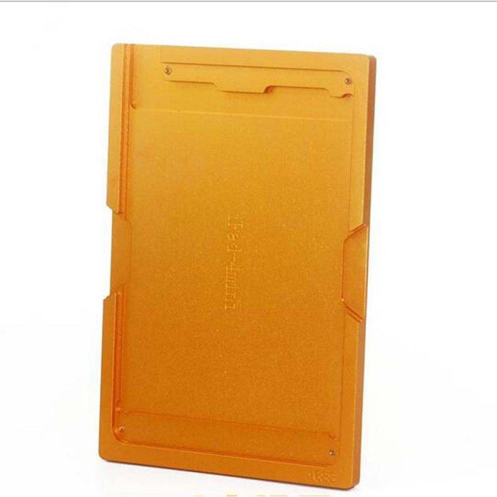 LOCA Glue Alignment Mold for Apple iPad Air 2 with Glue Card