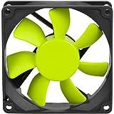 Coolink - Case Fan - 80 mm - 19 CFM - 9 dBA max - SWiF2-800 - Retail