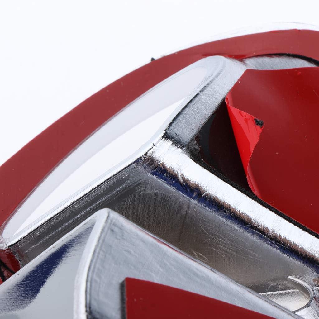 SDENSHI Ventilaci/ón De Parrillas De Admisi/ón De Aire De Carenado De Motocicleta De 2 Piezas Para Honda Goldwing GL1800