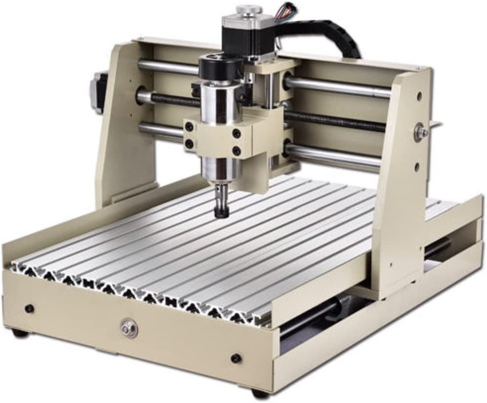 10 Best CNC Router Reviews 2020 – Buy from the Best 3