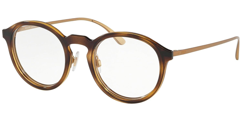 Polo PH2188 Eyeglass Frames 5003-48 Havana PH2188-5003-48