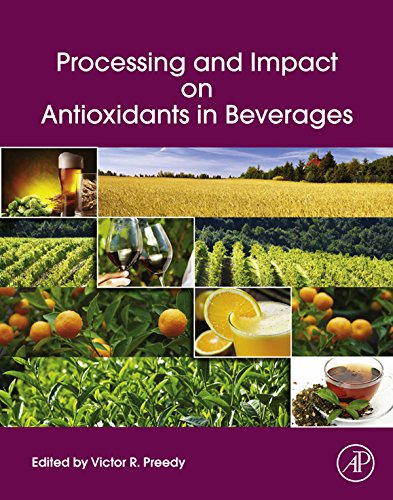 (Processing and Impact on Antioxidants in Beverages)