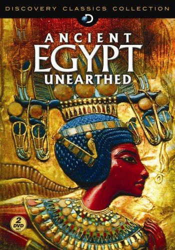 Ancient Egypt Unearthed - Channel Egypt History