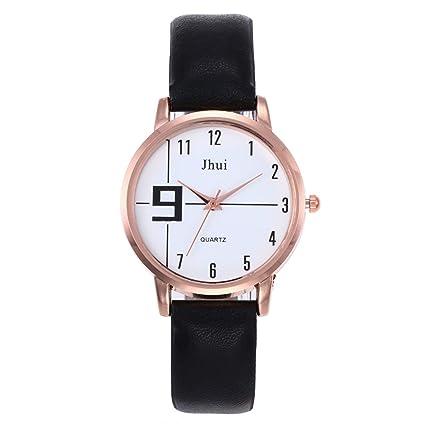 liberalism Casual Ladies Watch Fashion Female Leather Quartz Wrist Watch Women Watches Clock Bracelet Watch Relojes