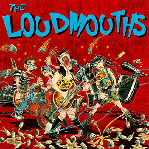 the-loudmouths