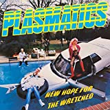 Plasmatics: New Hope For The Wretched [Vinyl LP] (Vinyl)