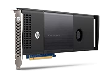 HP SSD PCle Unidad Z Turbo Quad Pro 2x512GB - Disco Duro sólido ...