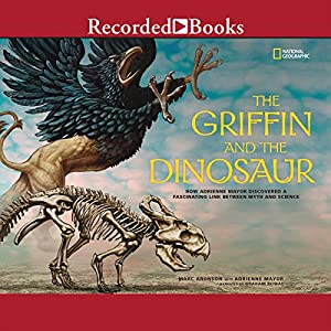 The Griffin and the Dinosaur Audiobook