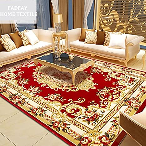 Fadfay elegant americano rustico floreale da salotto, moderno ...