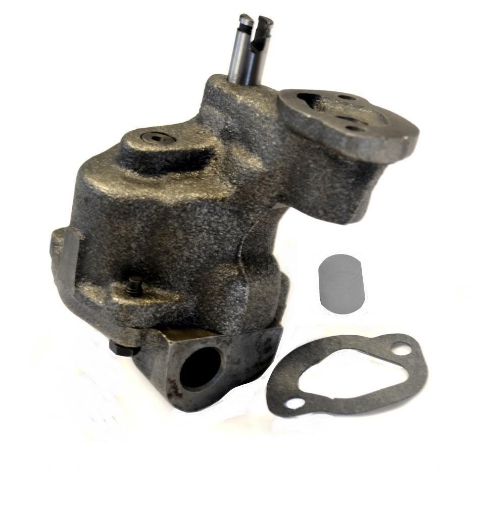 Diamond Power M55HV Pontiac 262 305 350 Engine Oil Pump
