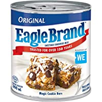 Eagle Brand Sweetened Condensed Milk 300mL