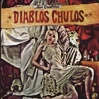 Amazon.com: Ella Corta Flores: Diablos Chulos: MP3 Downloads