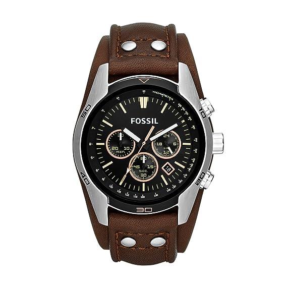 90af89b36f4f Fossil CH2891 Reloj Coachman