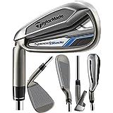 TaylorMade Men's SpeedBlade Golf Complete Set