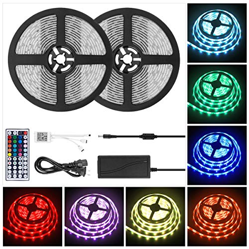 Outdoor Christmas Led Strip Lights in US - 2