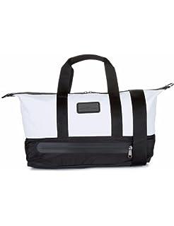 e95d02a803 Amazon.com  adidas by Stella McCartney Women s Small Gym Bag
