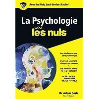 PSYCHOLOGIE POCHE POUR LES NULS