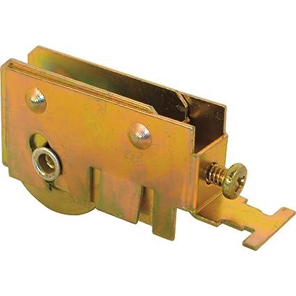 Slide Co 13177 S Sliding Glass Door Roller Assembly, 1 1/