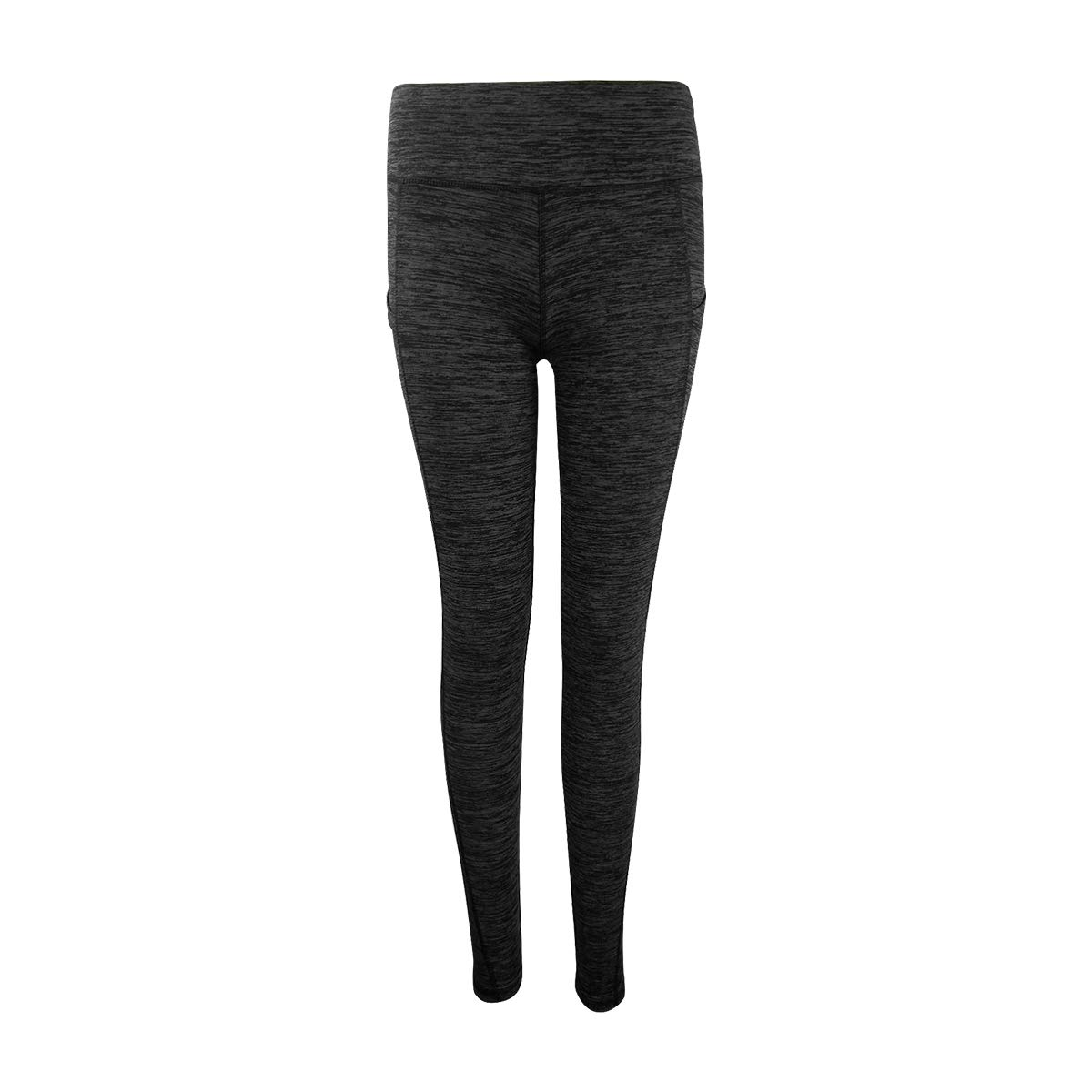 La Dearchuu Yoga Pants for Women High Waist Workout Running Leggings with Pockets Athletic Tights