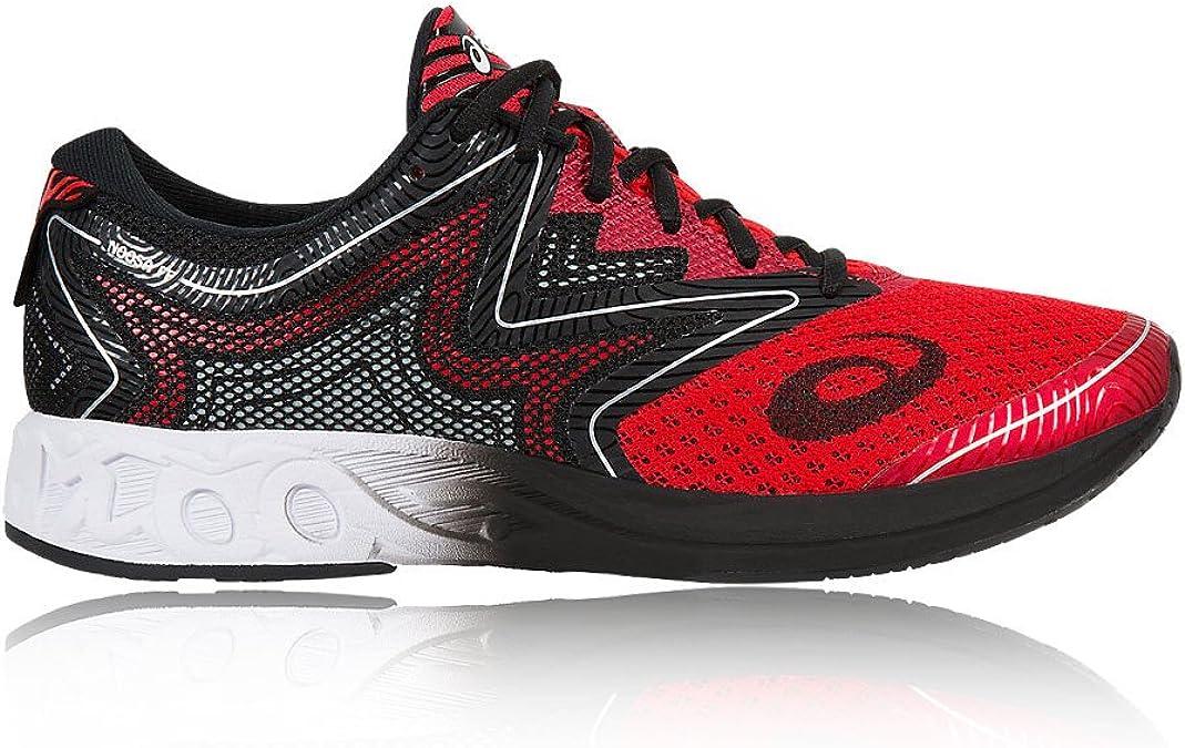 Asics Noosa FF T722n-2301, Zapatillas de Running para Hombre, Rojo (Red T722n/2301), 41.5 EU: Amazon.es: Zapatos y complementos