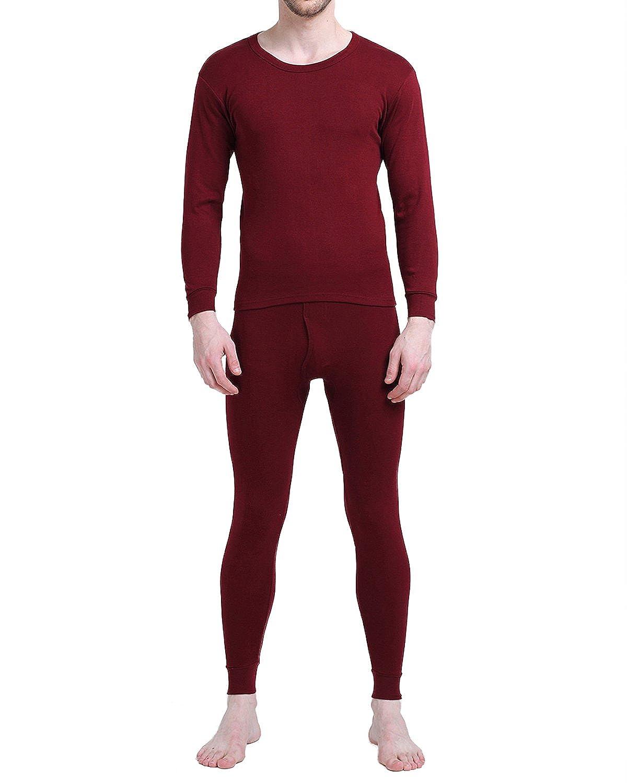 MODCHOK - Coordinato abbigliamento termico - Uomo MODCHOKCaaomufaFR3251