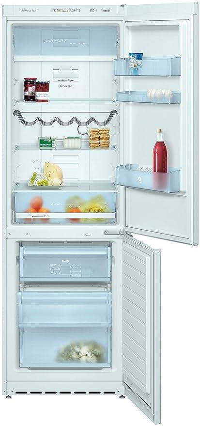 Balay 3KFW7600 287L A+ Blanco nevera y congelador - Frigorífico ...