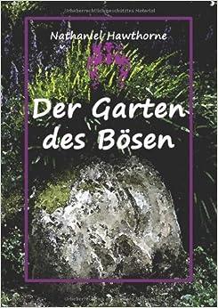 Der Garten des Boesen: Kriminalgeschichten