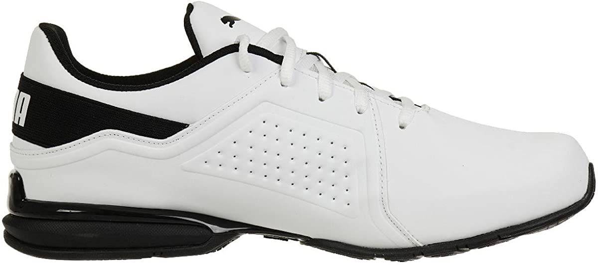 PUMA Viz Runner, Zapatillas de Running para Hombre: Amazon.es: Zapatos y complementos